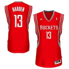 928180487 Find James Harden Houston Rockets Revolution 30 Swingman Red Jersey Cheap  To Buy AFBDGAc online or in Footseek. Shop Top Brands and the latest styles  James ...
