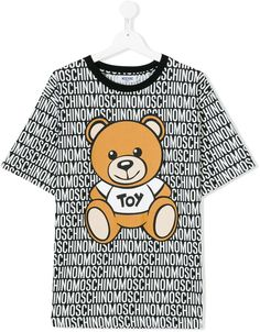 3ad2a107a 50 Best base Moschino SS18 images in 2018 | Bear logo, Moschino ...