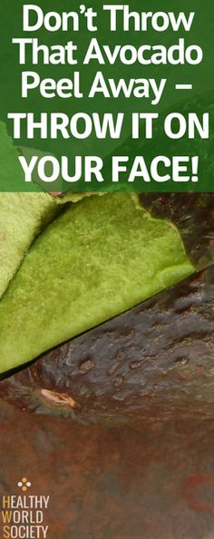 #avocado #benefits