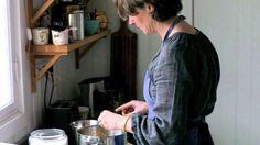 Homegrown Swedes Sanna's bitter orange marmalade