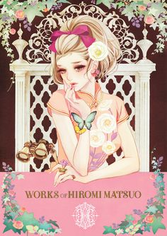From illustration to Fashion everything about lolita fashion in anime,manga and general art :D enjoy. Art And Illustration, Illustrations, Cartoon Kunst, Anime Kunst, Cartoon Art, Art Manga, Manga Anime, Anime Art, Manga Artist