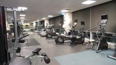 Gymnasium at the Parkroyal Melbourne Airport Hotel, Melbourne, Australia Airport Hotel, Health Club, Melbourne Australia, Family Travel, Blog, Family Trips, Gym, Blogging, Family Destinations