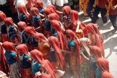 Gujrat folk dance at holi Holi Dance, Folk, Popular, Forks, Folk Music