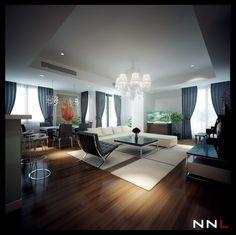 (via Dream Home Interiors by Open Design)