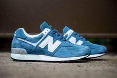 Nordstorm X New Balance 576 (Made In Usa Pack)