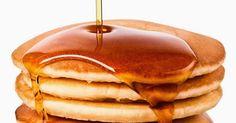 Midori's world: Ricetta: Pancakes
