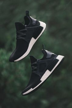 Adidas NMD XR-1 s shot by Cole Horchler. Most comfortable sneakers Ive owned.
