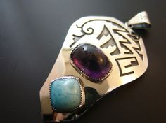 Native american mexican jewellery - Made it from Kokopelli Guadarrama :-) Mexican Jewelry, Native American, Gemstone Rings, Jewelry Making, Gemstones, Jewellery, How To Make, Fashion, Semi Precious Beads