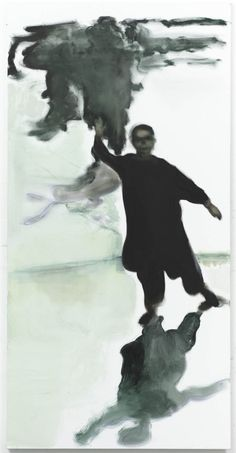 Marlene Dumas » Survey: Selected Works » David Zwirner