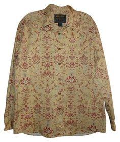 Woolrich Button Down Shirt