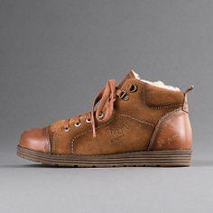 El Tempo — 150 #brown #boots #mansfashion