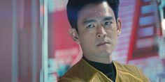 L'un des personnages les plus emblématiques de Star Trek est désormais officiellement gay. C'est en tout cas ce que révèle son interprète, John Cho.