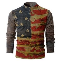 Shop Mens Outdoor Quick-drying Retro Style T-shirt online with high quality and hurry to get fashion on nikiluwa.com quickly. Mens Outdoor Fashion, New Casual Fashion, Retro Fashion, Mens Fashion, Fashion Shirts, Training Tops, Sports Training, Mens Clothing Styles, Diy Clothing