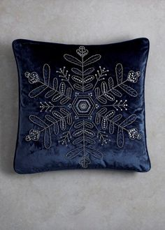 20 Christmas Cushions That'll Add an Extra Festive Touch to Your Home