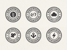 Put A Stamp On It designed by Made By Thomas. Connect with them on Dribbble; the global community for designers and creative professionals. Web Design, Love Design, Graphic Design, Typography, Lettering, Badge Design, Black And White Design, Logo Stamp, Stamp Collecting