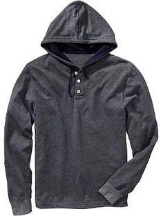 Men's Jersey Hoodies | Old Navy - medium