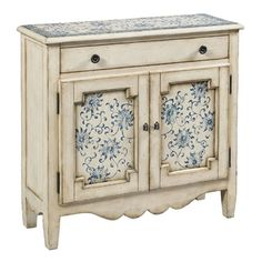 I pinned this Cowden Chest from the Frost & Florals event at Joss and Main!