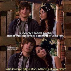 High School Musical 3.