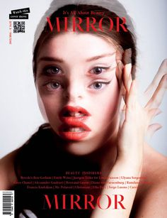 SOTINE's collaboration with MOAM was featured in this 2015/2016 issue of Mirror.