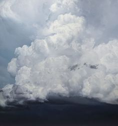 Cloud Sourcing With Ian Fisher | This Denver painter has art in his blood and the sky in his heart