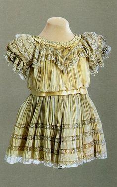 OTMA dress