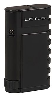Lotus Mercury Twin Torch Flame Cigar Lighter with Punch in Black Matte Finish Cigars And Whiskey, Good Cigars, Tobacco Shop, Cigar Shops, Premium Cigars, Cigar Lighters, Cigar Accessories, Mercury