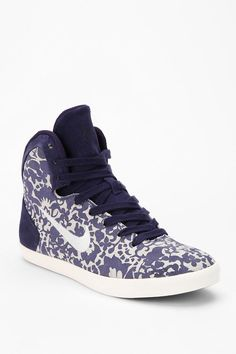 UrbanOutfitters.com > Nike Fast Love Hyperclave High-Top Sneaker