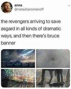 Who is the powerful super hero in avengers. Avengers Memes, Marvel Jokes, Marvel Funny, Avengers Imagines, Loki Thor, Marvel Dc Comics, Marvel Avengers, Avengers Cast, Dc Memes