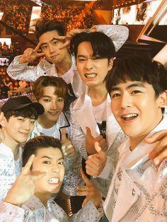 #2PM  #CHANSUNG  #2015 MBC GAYO DAEJEJUN  #TWITTER  #SELCA