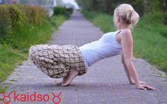 Weiteres - Trousers Hose Wunschkonzert *JUMPER* - ein Designerstück von kaidso bei DaWanda