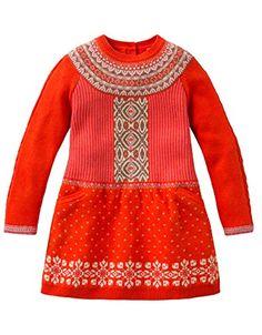 Oilily Mädchen Kleid Kozzy dress, Gr. 80, Rot (Red 19) Oilily http://www.amazon.de/dp/B00KHJPW6G/ref=cm_sw_r_pi_dp_UPcfvb1K1K5MZ