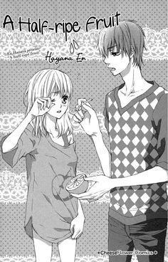 Hanjuku Kajitsu Vol.1 Ch.1 Page 4 - Mangago