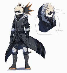 Anime: My Hero Academia My Hero Academia Memes, Buko No Hero Academia, Hero Academia Characters, My Hero Academia Manga, Tsundere, Character Art, Character Design, Hero Costumes, Sad Art