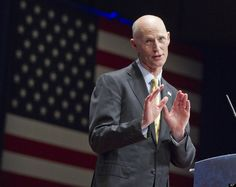 Rick Scott Controversies