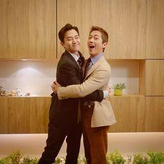 Nam Goong Min /Lee Joon Ho