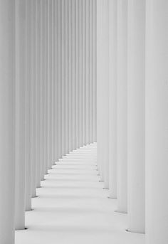 syn-er-gy -winter forest in 2020 Minimal Architecture, Architecture Details, Interior Architecture, Concrete Architecture, Design Set, Pinterest Color, White Aesthetic, Aesthetic Pastel, Aesthetic Vintage
