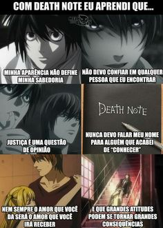 Read >> 12 << from the story Memes Anime by Giovana_Hatake (H. Anime Meme, Otaku Meme, Death Note Quotes, L Death Note, Death Note Light, Anime Naruto, Anime Manga, Anime Triste, L Lawliet
