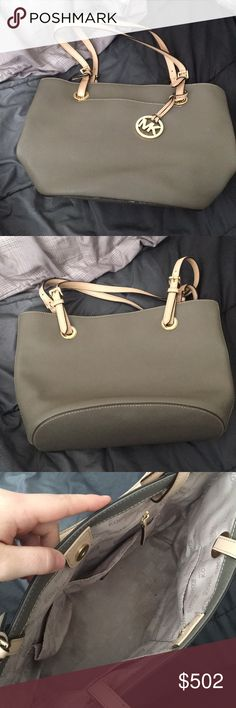 Michael kors purse Very good condition tote purse! Used only a handful of times Michael Kors Other