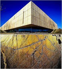 Museu de Arte e Arqueologia do Vale do Côa - Vila Nova de Foz Côa