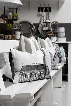 Køkken - Klassisk » Lene Bjerre