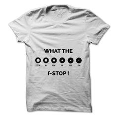 (Tshirt Order) What The f-Stop [Top Tshirt Facebook] Hoodies, Tee Shirts
