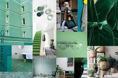 Inspirational Monday: Green – girlstalktoboys