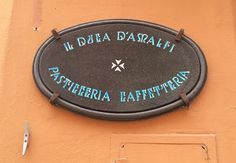 Un Caffè a Bologna: Il Duca d'Amalfi Piazza de' Celestini 2