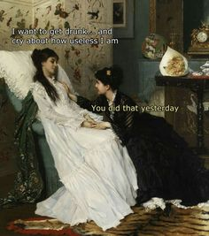 80 Of Today's Freshest Pics And Memes - Funny Pictures - Renaissance Memes, Medieval Memes, Funny Art, Funny Memes, Hilarious, Memes Humor, Funny Quotes, Memes Arte, Art History Memes