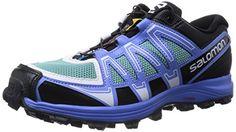 salomon fellraiser women's trail running shoes quality navy