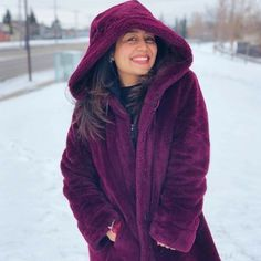 Image may contain: 1 person, snow, outdoor and closeup Girl Photo Poses, Girl Photos, Neha Kakkar Dresses, Stylish Dpz, Hd Wallpapers For Mobile, Cute Actors, Cute Couples Goals, Female Singers, Winter Wear