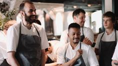 A Very Short Film About the Past, Present and Future of Noma