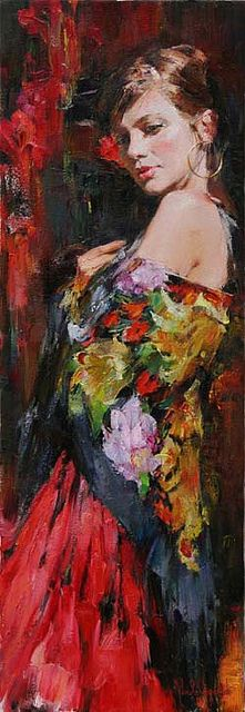 Awaiting_by_MichaelandInessa Garmash | Flickr - Photo Sharing!