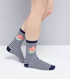 http://www.newlook.com/row/promotions/3-for-6-socks/blue-stripe-watermelon-print-socks/p/533898349?comp=Browse