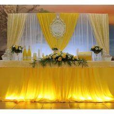 декор свадебного стола габардином: 55 тис. зображень знайдено в Яндекс.Зображеннях